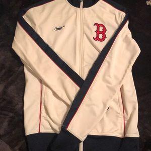 Boston Red Sox Jacket.